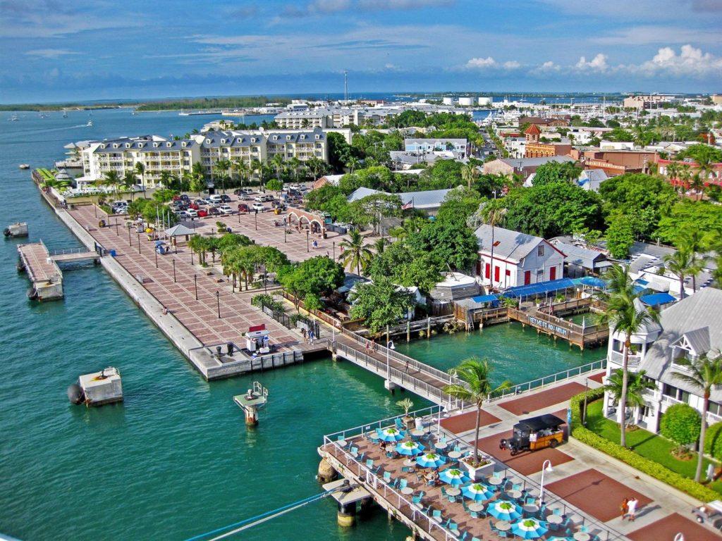 Key West in Florida Keys