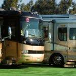 camper values