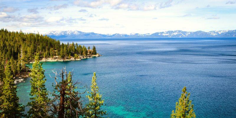 How Big Is Lake Tahoe?