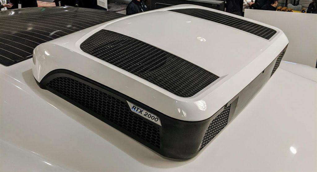 dometic rtx 2000 air conditioner