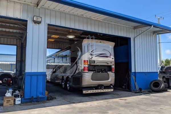 RV Extended Warranty