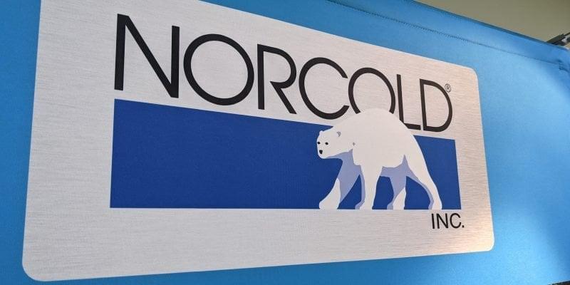 Norcold RV Fridge