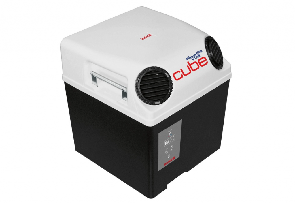 sw cube 12v air conditioner