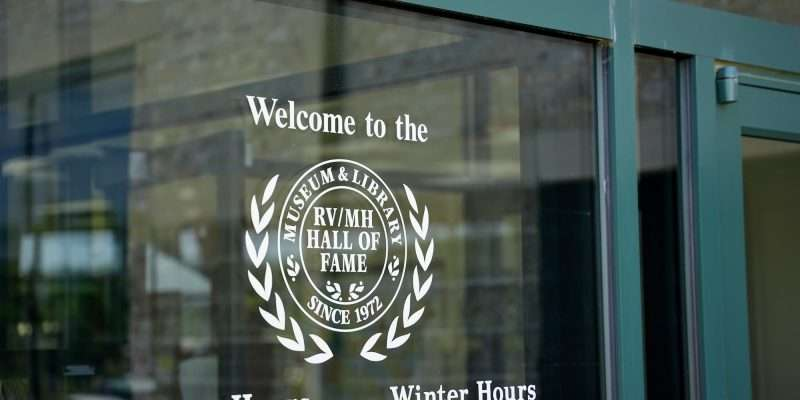 rv hall of fame