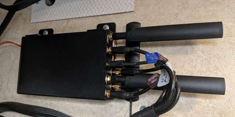 RV WiFi Booster