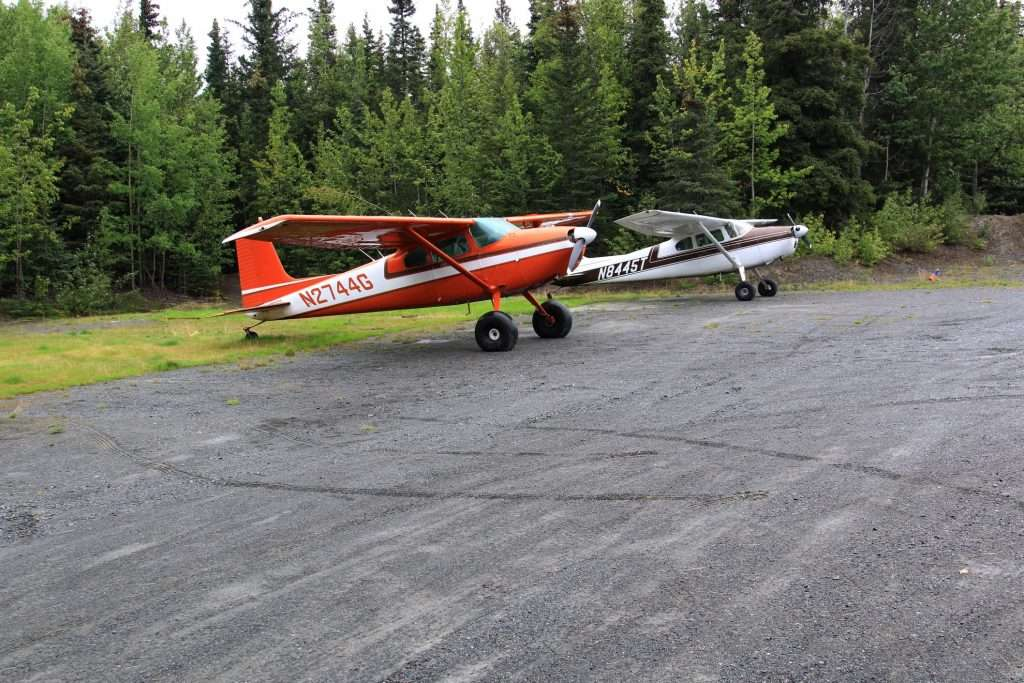 RVing in Coldfoot Alaska. Take a bush plan. The Anaktuvuk Pass to see Nunamiut Alaskan Native community