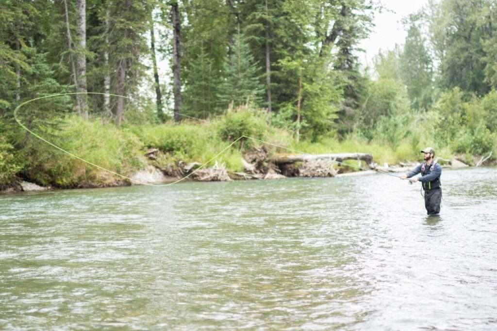 RVing in Coldfoot Alaska. Go fishing in Coldfoot Alaska. Get a fishing permit.