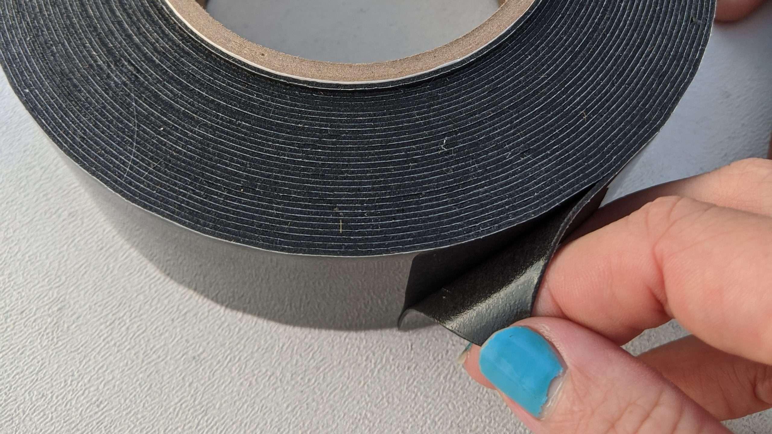 Tape RV Roof Sealant