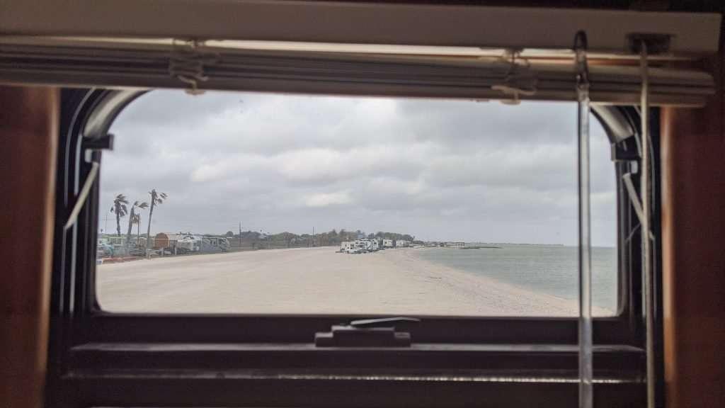 double pane RV window