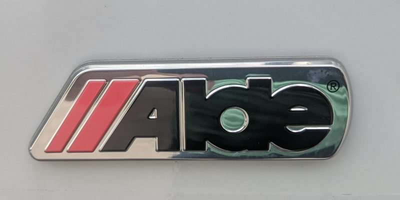 Alde Heating System Logo