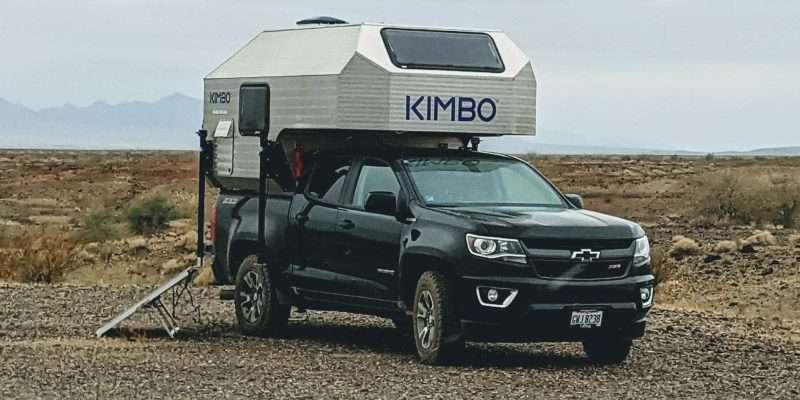 Kimbo Camper