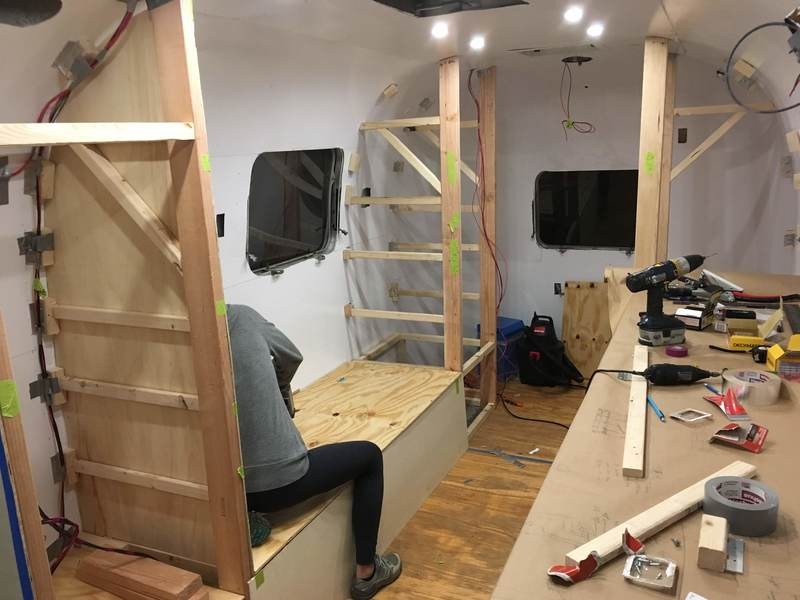 airstream renovation