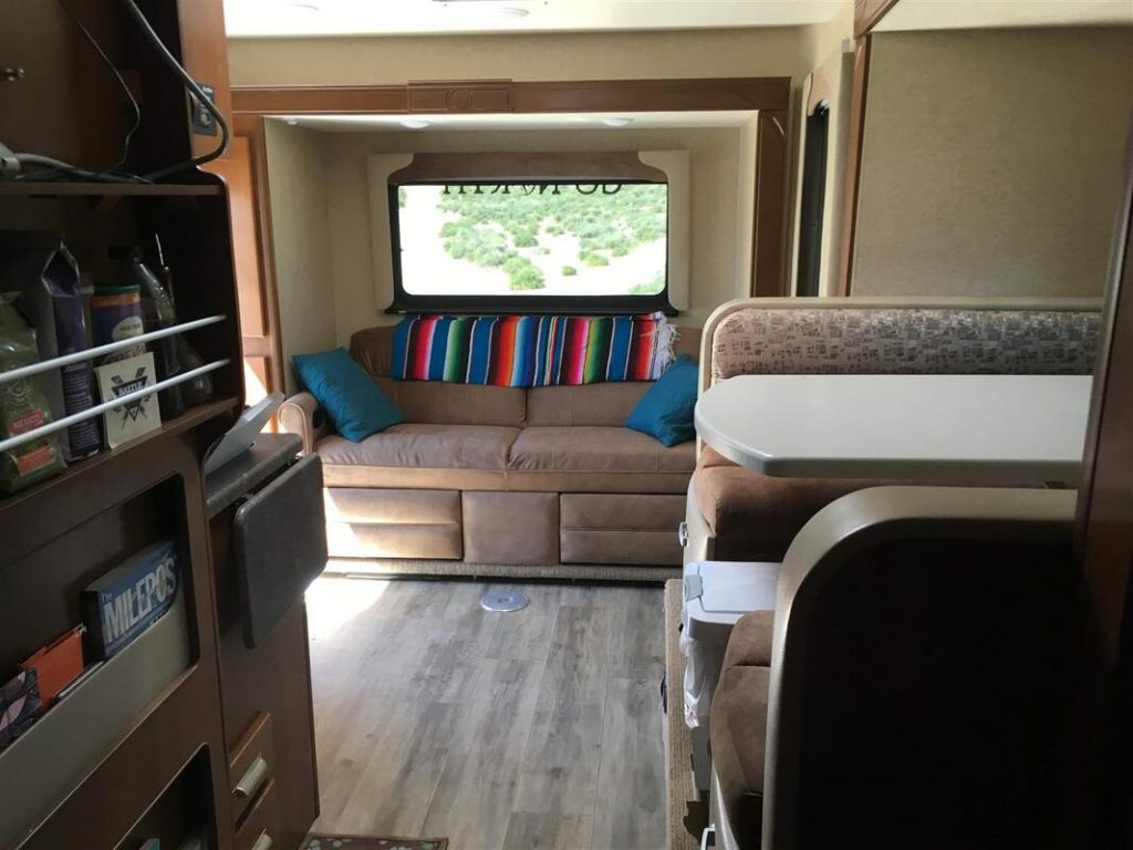 6 Largest Truck Campers That Will Blow Your Mind Mortons On The Move