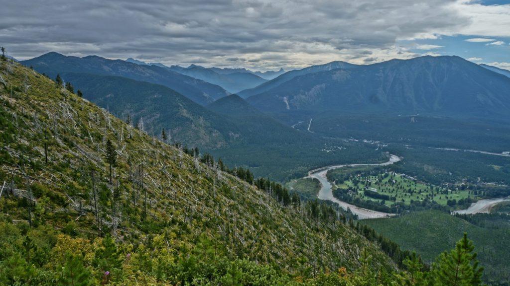 West Glacier National Park