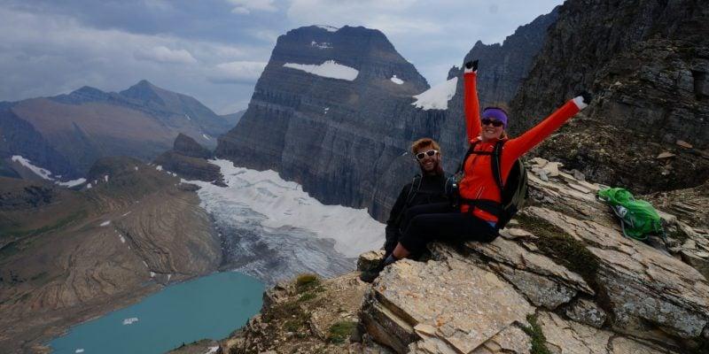 mortons on the move glacier national park