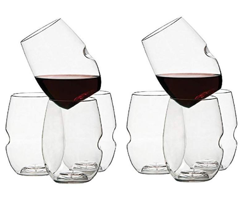 rv glassware