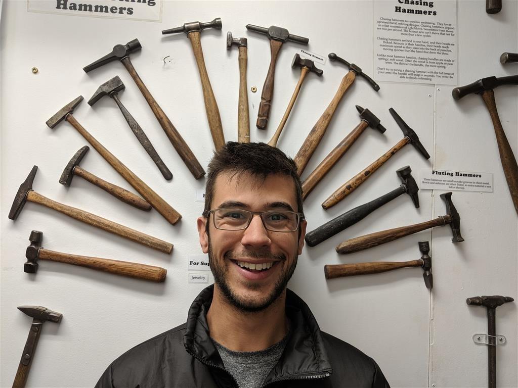 hammer museum haines alaska